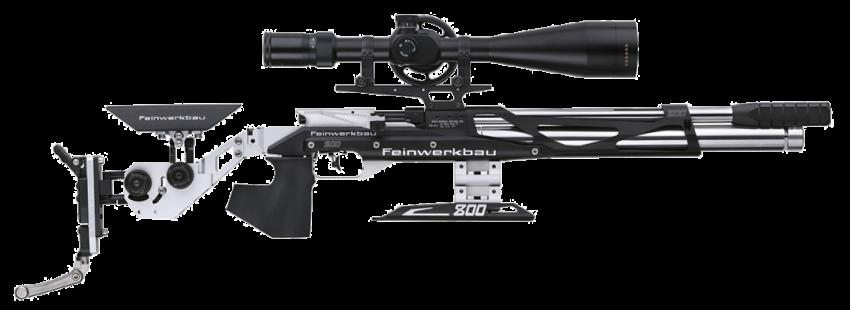 Feinwerkbau (FWB) 800 X Field Target 12 ft/lbs