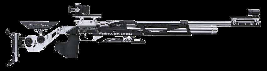 Feinwerkbau (FWB) 800 X Black