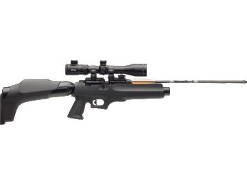 FX Verminator Mk2 Extreme Precharged Air Rifle