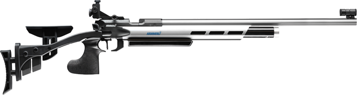 Hammerli AR20 Silver Air Rifle