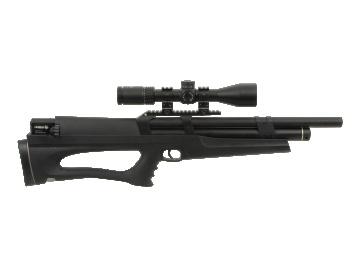 Huben K1 Gen-5 Hammerless PCP Air Rifle