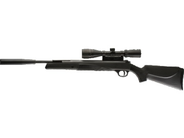 RWS Model 34 Panther Pro Compact .177 Combo