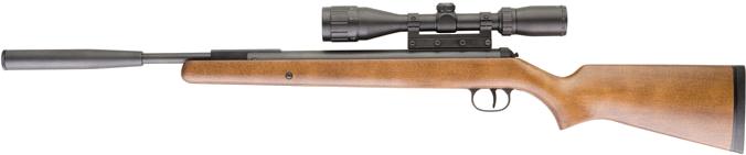 RWS Model 34 Pro Compact .177 Combo