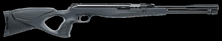 Walther LGU Varmint .22