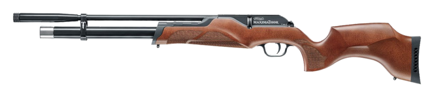 Walther MaximaThor PCP Air Rifle
