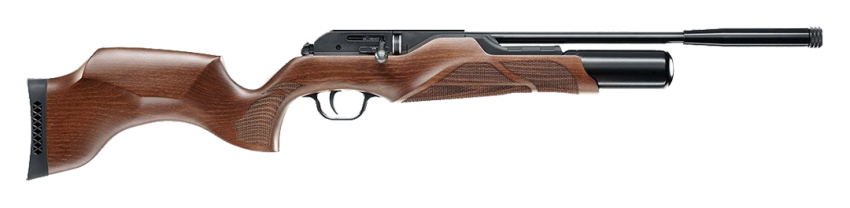 Walther Rotek PCP Air Rifle