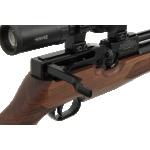Weihrauch HW100 Sporter Carbine With Moderator
