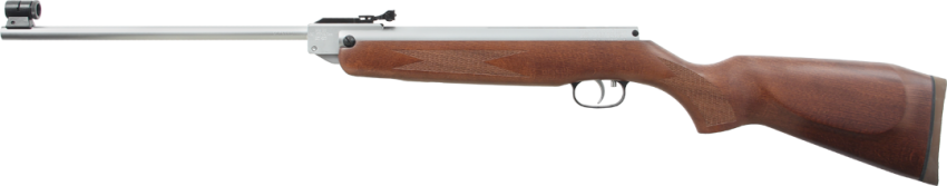 Weihrauch HW30S Deluxe Stainless Finish Air Rifle