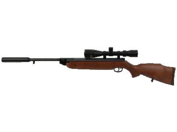 Weihrauch HW80 Long Range Hunter Air Rifle